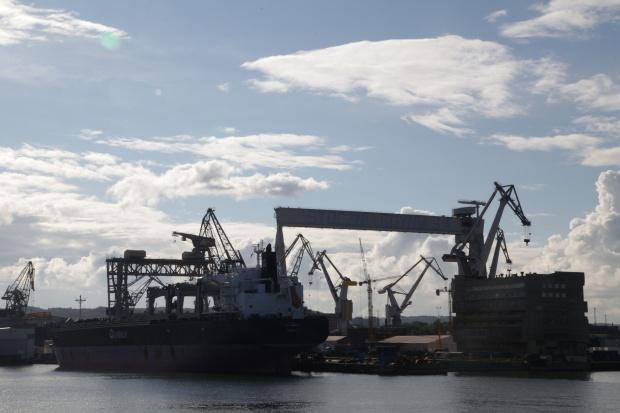 J. Czuczman, Forum Okrętowe: branża stoczniowa ma dwa oblicza