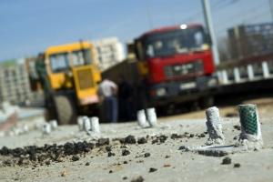 Początek utrudnień przed kompleksowym remontem DK79 w Chorzowie