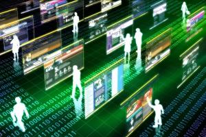 Internet coraz bardziej pochłania mieszkańców USA