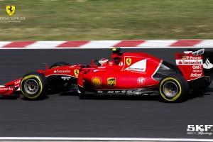 fot. SKF / Scuderia Ferrari