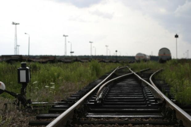 PKP PLK: zamknięcie fragmentu linii kolejowej Katowice - Rybnik