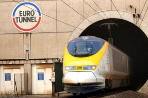 Migranci już nie zakłócą pracy tunelu pod kanałem La Manche?