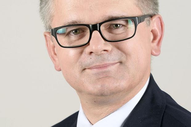 Adam Gawęda o kolejnym etapie audytu w KW