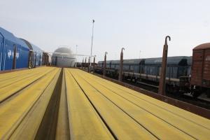 Duża spółka umacnia się na polskim rynku kolejowym