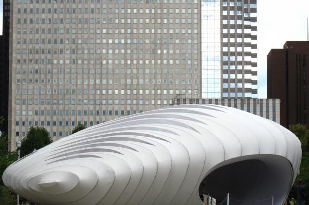 Zaha Hadid - gwiazda światowej architektury nie żyje