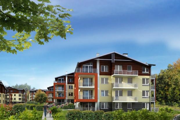 J.W. Construction wybuduje kolejne mieszkania