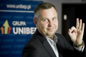 Unibep chce podzielić się zyskiem z akcjonariuszami