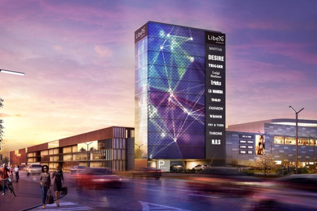 Echo pozyskało kino do nowej galerii handlowej w Katowicach