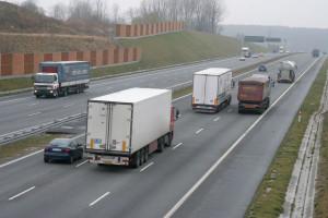 Sprzedaż usług w transporcie wzrosła o 19,2 proc. rdr