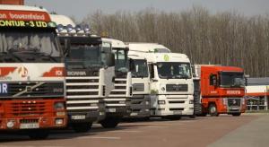 Uwaga! Zmiana przepisów czasu pracy dla zawodowych kierowców