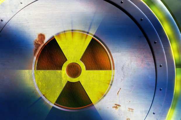 W USA zawalił się tunel z odpadami radioaktywnymi