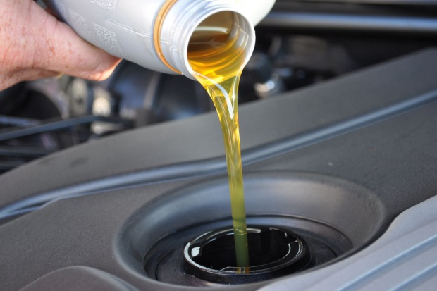 Rynek olejów smarowych w 2015 roku nieznacznie wzrósł