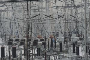 W maju mniejsza produkcja prądu, większe zużycie