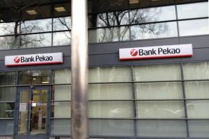 PZU i PFR przejmują duży pakiet akcji Banku Pekao