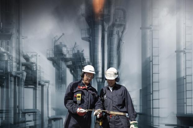 Rafinerie w Europie w zasadzie nie powinny istnieć