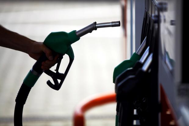 Oszuści paliwowi złapani na gorącym uczynku