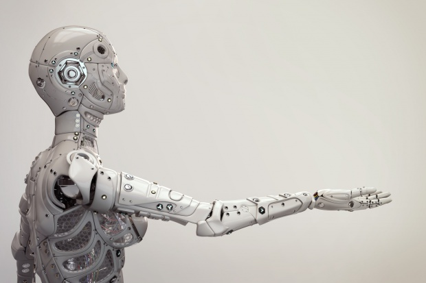Przegląd robotów humanoidalnych