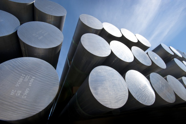 Nieśmiertelne aluminium - od boksytu do recyklingu