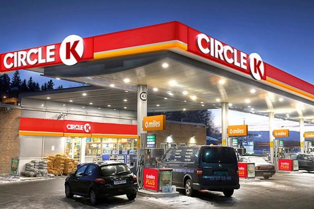 Statoil Polska zmienia nazwę na Circle K Polska