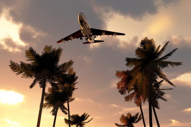 Chińska HNA Aviation umacnia się też w Australii