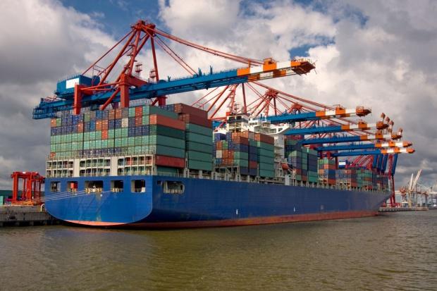 Ożywienie w transporcie morskim drobnicy w kontenerach