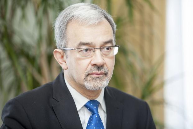 Jerzy Kwieciński, MR: Polska za siedmioletnim budżetem UE
