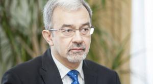 Jerzy Kwieciński o możliwości utworzenia resortu skarbu: lepsze wykorzystanie potencjału spółek