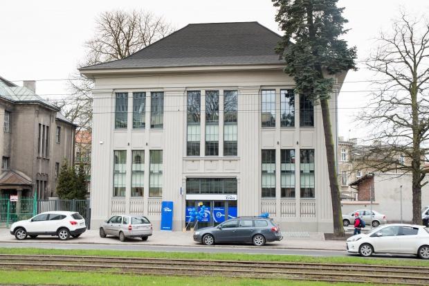 Szczeciński BOK Enei w zabytkowym budynku