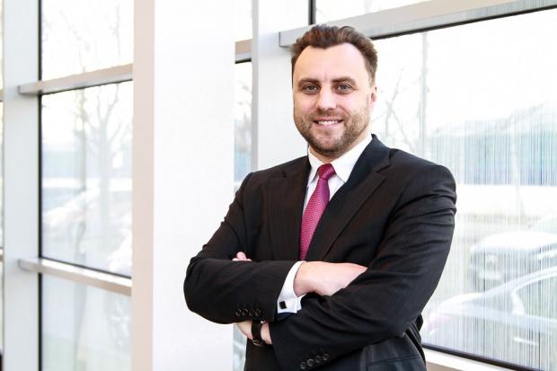 Infiniti planuje szybki rozwój w Polsce