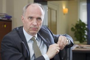Andrzej Jakubiak, były szef KNF: dziękuję za wsparcie