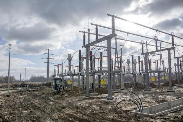 Tauron dostarcza energię dla Wałbrzyskiej SSE
