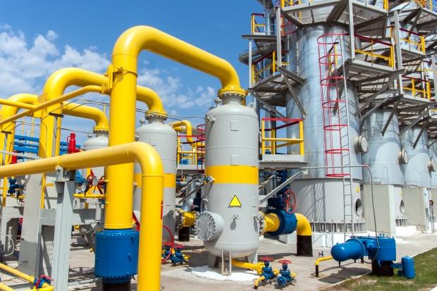 PGNiG na Ukrainie zaczyna konkurować z Gazpromem
