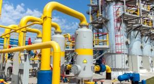 Rosja i Ukraina porozumiały się wstępnie ws. tranzytu gazu