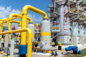 Nowa era rynku gazu w Ukrainie