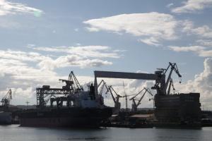 Przemysł stoczniowy integratorem innowacji