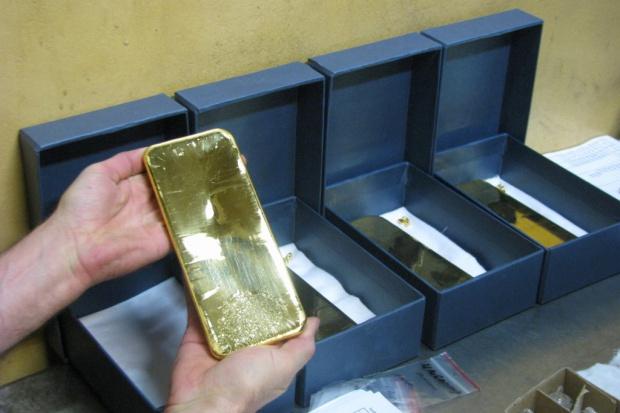 Inwestycja w złoto to nawet 25 proc. zysk