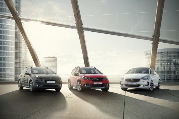 PSA Peugeot Citroen z nowym planem działań