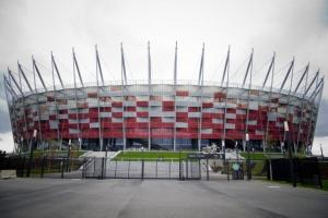 Stadion Narodowy w Warszawie ponownie na siebie zarobił