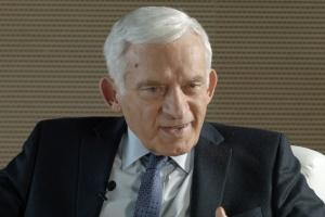 Buzek: EEC 2016 - najważniejsze pytania o przyszłość Europy