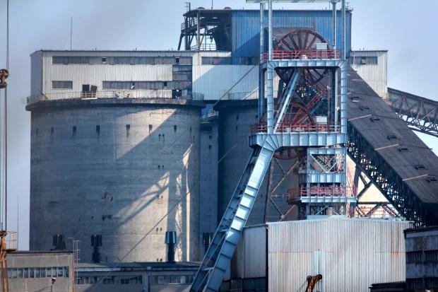 CBA: zmowy przetargowe i korupcja przy pracach w kopalni Halemba-Wirek