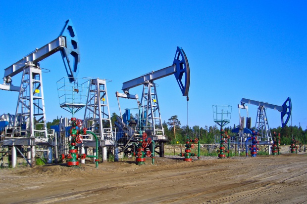 Ropa w USA blisko najwyższych poziomów od 6 miesięcy