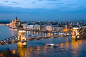 Rekordowa wymiana handlowa Węgier z Niemcami