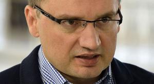 Zbigniew Ziobro w mocnych słowach tłumaczy zatrzymania byłych szefów KNF