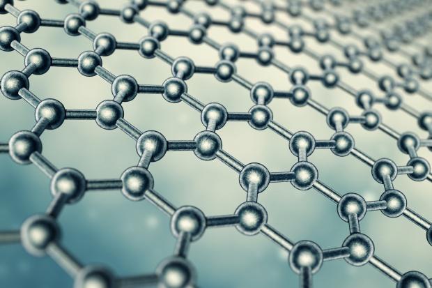 Polscy naukowcy testują czujnik pola magnetycznego z grafenu. Pierwszy taki na świecie