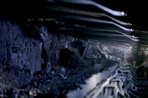 Musimy budować nowe kopalnie