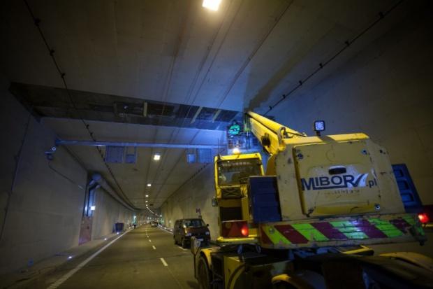 Gdańsk. Zakończono budowę tunelu pod Martwą Wisłą