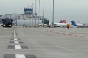 Technologia 4D na polskich lotniskach? PAŻP pracuje nad rozwiązaniami