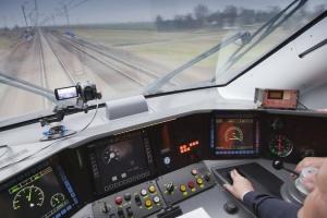Brakuje maszynistów kolejowych