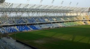 Bielsko-Biała znów opóźnia otwarcie nowego stadionu