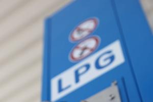 Ukradła LPG za ponad 1 mln zł